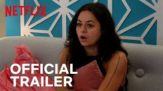 The Circle   A Netflix Reality Competition   Official Trailer   Netflix