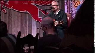 Art Alexakis (Conroe, TX 12/09/2014) - 03: Learning How To Smile