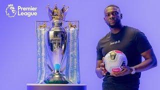 Rapman – Premier League Wrap Up