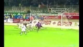 Albacete 3 - Salamanca 3. Temp. 95/96. Jor. 16