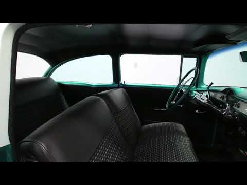 Video of Classic 1955 210 - LSH9