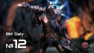 Лучшая игровая передача «Видеомания Daily» - 9 марта 2012