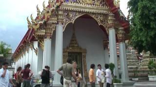 Wat Phra Chetuphon (wat Pho), Bangkok