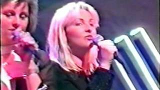 Ace of Base - Wheel of Fortune (Gimme 5, UK 1993)