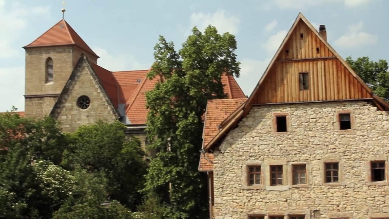 Stadt. Land. Bach. - der Imagefilm für Arnstadt