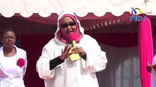 Wajir Women Rep. Fatuma Gedi Revisits Her 'beating Incident' In Public
