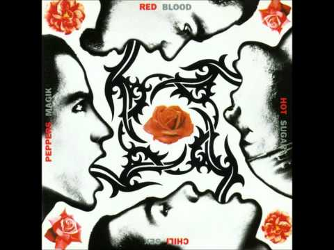 Red Hot Chilli Peppers - Give It Away Now (HQ)