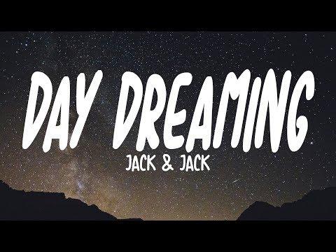 Jack  Jack Day Dreaming