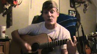 Nick Garrison-Always Been Me Josh Thompson Cover