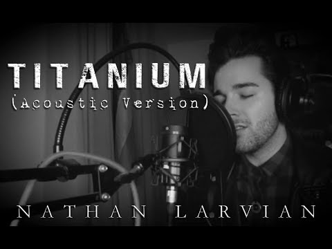 Titanium (Acoustic Version)