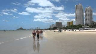 2014-07-17 A walk on the beach, Hua Hin