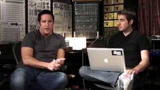 Nine Inch Nails And Scientology  <b>Trent Reznor</b> Digg Interview