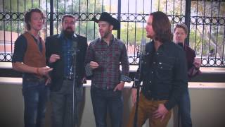 Josh Turner - Your Man (Home Free a cappella cover) LIVE