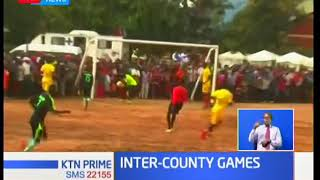 KTN Sports: Kenya inter county games