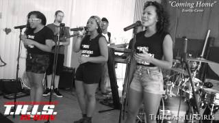 The Gaskill Girls - Coming Home - Everlife Cover (B/W)