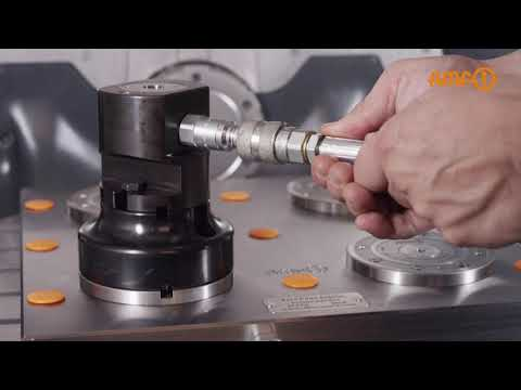 Modular zero-point clamping system and magnetic clamping plate in combination