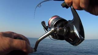 Trabucco t force special sea
