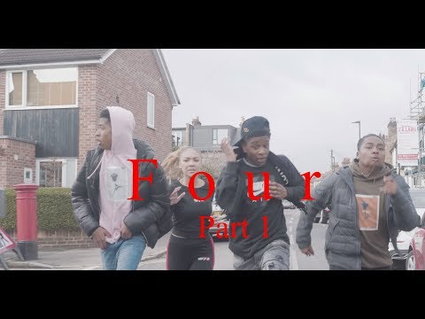 Four Part 1 A  Walk With Short Film