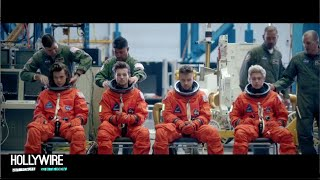 One Direction 'Drag Me Down' Music Video!