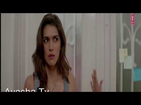 Raabta : Kriti Sanon upcomming leaked sex l