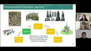 Dr. Ilke Demir on 3D Shape Representation using Generative Models and 3D Deep Learning