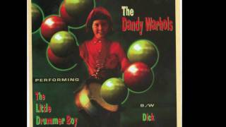 PDX Hot Wax - Dandy Warhols - side B - 'Dick