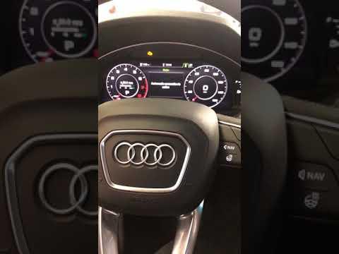 Audi 3 0 oil change and oil service reset - смотреть онлайн