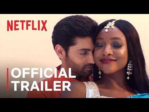 Trailer Namaste Wahala