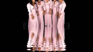 Anointed Brown Sisters-Everything that I do