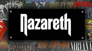 "Dan McCafferty (NAZARETH) "" Come Together """