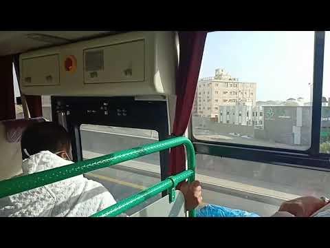 Perjalanan Haji Kloter 19 Palembang Rombongan 7 Tahun 2019 Menuju Ke Arafah