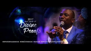 21 DAYS DIVINE PROOFS FAST (DAY 20) - SATURDAY 28TH JANUARY 2017