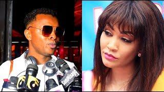 RINGTONE: Aeleza Mapenzi Yake Kwa ZARI / Kumpa RANGE ROVER / Amchana Willy Paul