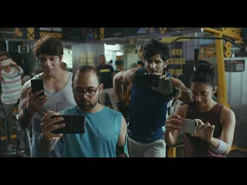 Ad Spot: Snickers Almond | Directed by: Rajesh Krishnan
