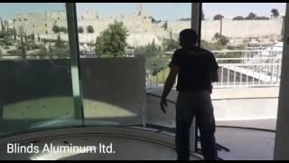 פנורמה בירושלים