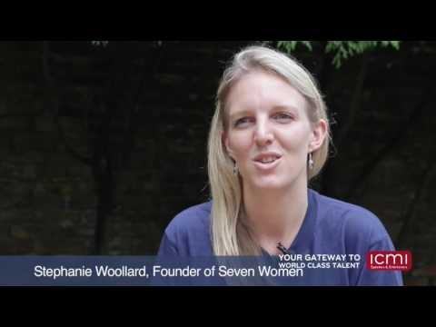 Stephanie Woollard