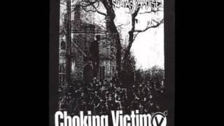 Leland Jensen - War Story(CHOKING VICTIM COVER)
