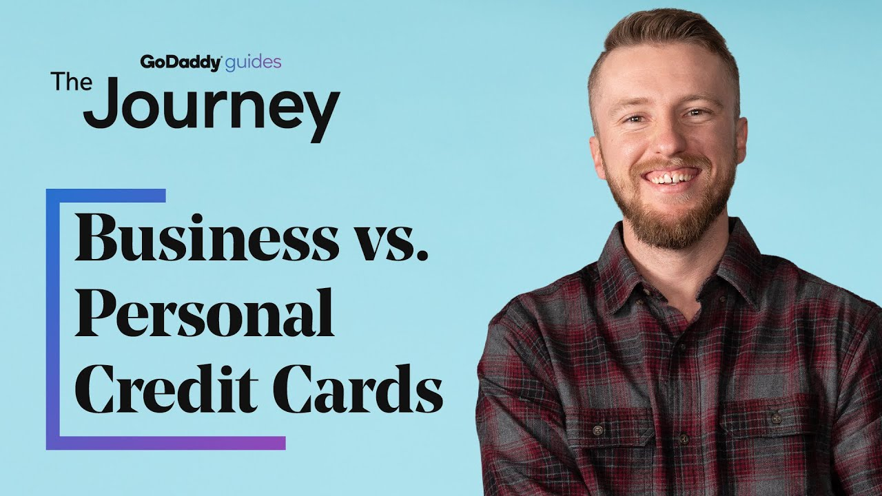 What Is the Distinction In Between Organization vs Personal Credit Cards thumbnail