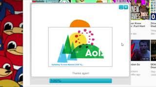 Installing AOL Desktop In 2018