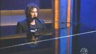 Josh Groban- Remember when it rained