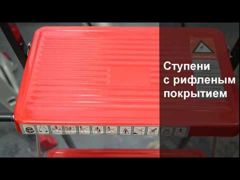 Видеообзор INTERTOOL LT-0043