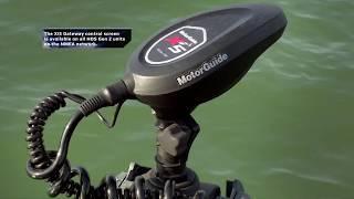 Motorguide xi3-55fw 48 12v gps