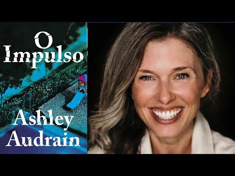 O impulso ?livro aborda até onde devemos amar um filho ?de Ashley Audrain