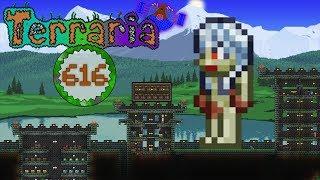Terraria Part 616 - NYMPH FARM