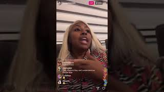 City Girls Yung Miami Clears The Air