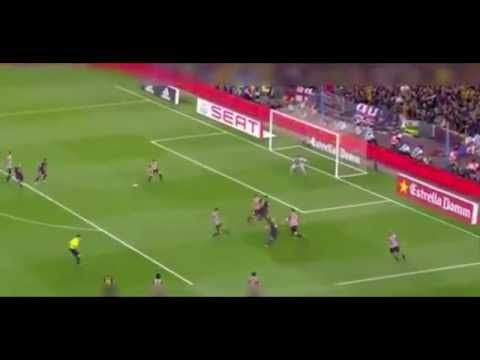 Golazo de Leo Messi al Athletic Club narrado por radios y televisiones | 30/05/2015 Amazing Goal