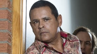The Untold Truth About The Guy Who Played Tuco On Breaking Bad