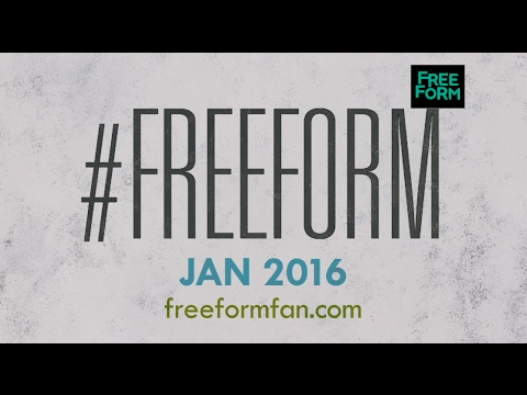 ABC Family is Becoming Freeform! | Freeform