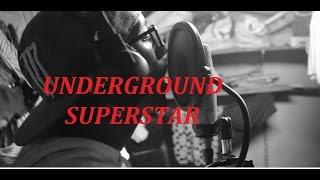 Underground Superstar Nine O Feet Hindi Rap - nineofeet
