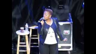 Chrisette Michele, Charades
